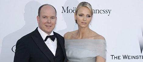La Familia Real Española, gran ausente de la boda de Alberto de Mónaco y Charlene Wittstock