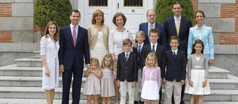 La Familia Real Española será la gran ausente en la boda de Alberto de Mónaco y Charlene Wittstock