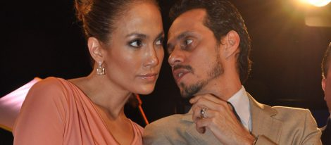 Jennifer Lopez y Marc Anthony llevaban siete años casados