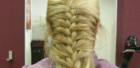 Cómo hacer una trenza, el peinado de la temporada