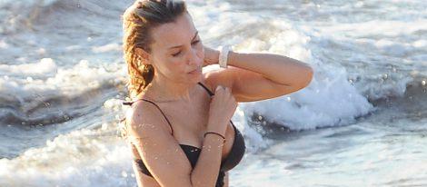 Berta Collado, la perfección en bikini