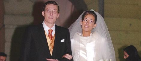 La Infanta Elena y Simoneta, Beltrán y Fernando Gómez-Acebo, los divorcios de la Familia del Rey
