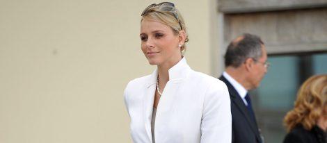 La nueva princesa de Mónaco apuesta por la sencillez