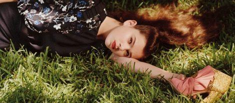 Hailee Steinfeld para Miu Miu
