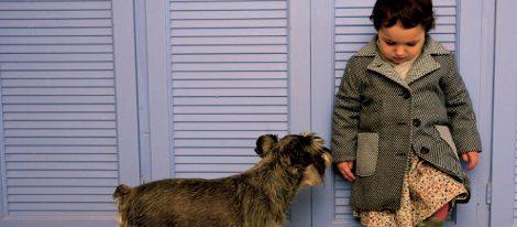 Imagen de la nueva campaña de Lola for kids