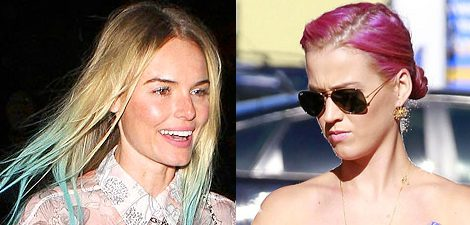 Kate Bosworth y Katy Perry