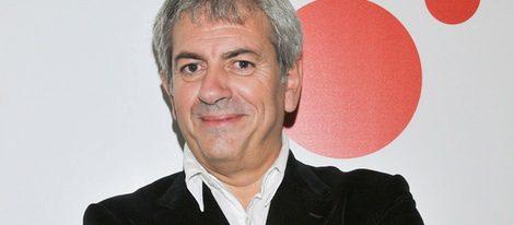 Carlos Sobera, Antena de oro 2011 por 'Atrapa un millón'