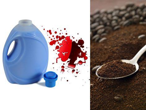 Como hacer sangre artificial en casa para 'Halloween'