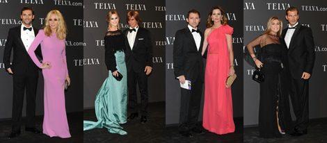 XXI edición de los Premios T de Moda de Telva