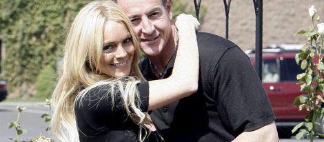 Michael Lohan, padre de Linsay Lohan, detenido por violencia doméstica