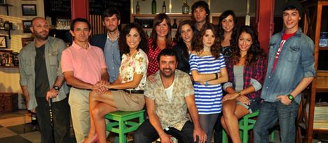 'La Voz', 'Isabel' o 'Gandía Shore', los programas que se han situado entre los éxitos televisivos de la temporada