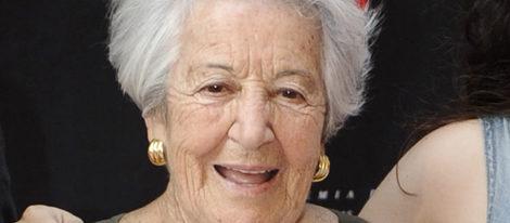 Asunción Balaguer, Premio a Toda una Vida