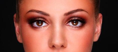 Smokey eyes, el maquillaje perfecto para una mirada felina