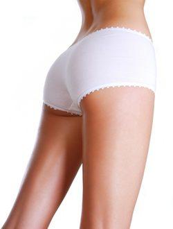 fortalece el culo con unos sencillos ejercicios