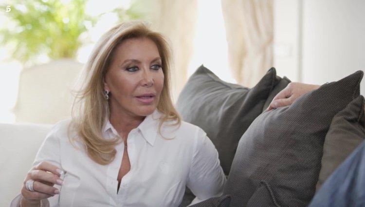 Norma Duval en 'Mi casa es la tuya'/ Foto: Telecinco.es
