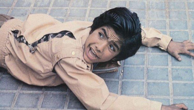 Fotograma de la película 'Yo, el vaquilla'