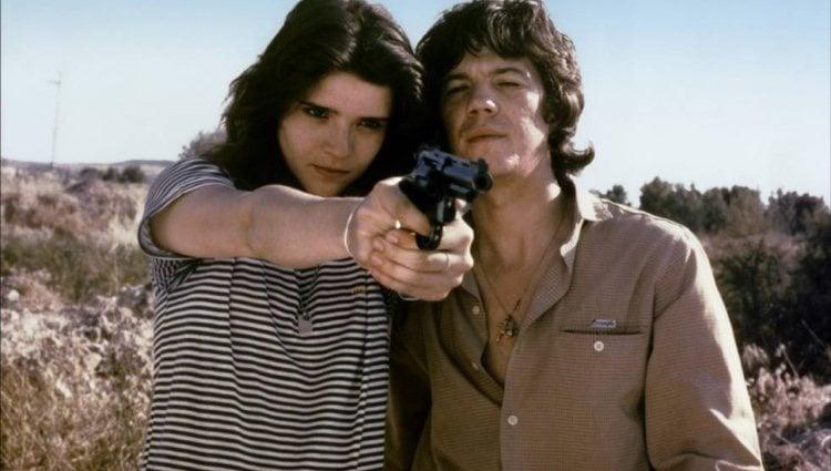 Fotograma de la película 'Deprisa, deprisa'