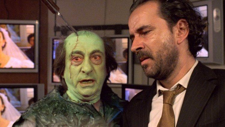 Luis Varela en 'Crimen Ferpecto'