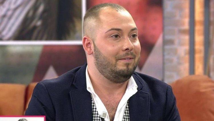 José Antonio Avilés en 'Viva la vida' | Foto: telecinco.es