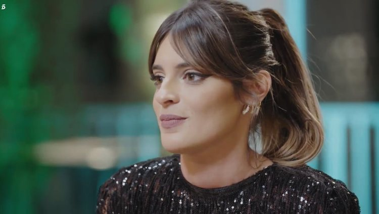 Susana no volvería con Gonzalo | Foto: Telecinco.es