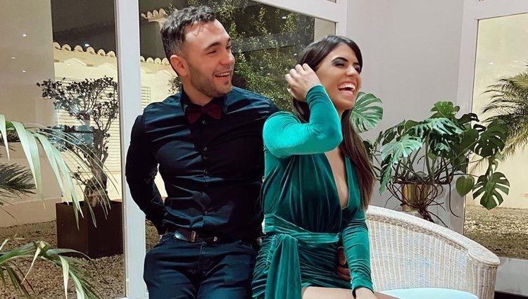 Cristian Suescun y su hermana, Sofía | Instagram