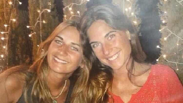 Las hermanas Montes