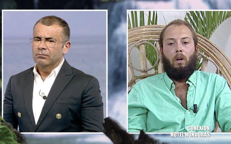 José Antonio Avilés confiesa que nunca estudio periodismo   Foto: Telecinco.es