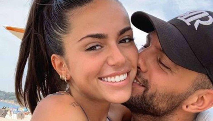 La novia de Barranco está bien y no está enfadada | Foto: Telecinco.es