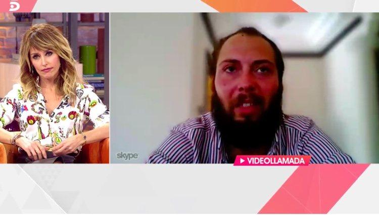 Avilés contado las razones por las que fue a 'Supervivientes 2020' / Telecinco.es