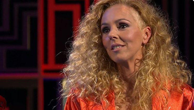Rocío Carrasco se mostró más sincera que nunca acerca de sus problemas   Foto: TVE