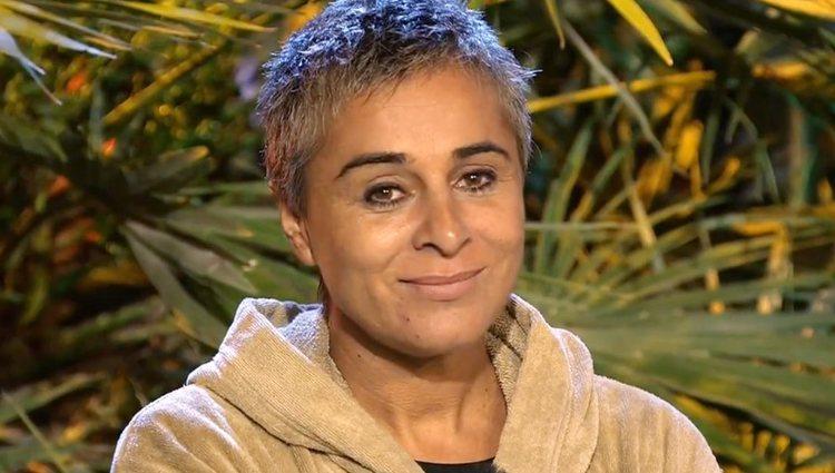 Ana María Aldón en 'SV 2020' | Foto: telecinco.es