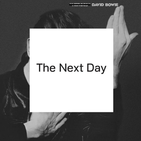'The Next Day' es el nuevo disco de David Bowie, que ha presentado con el single 'Where are we now?'