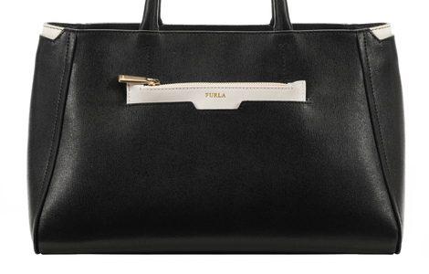 Shopping Bag modelo Diamante de Furla
