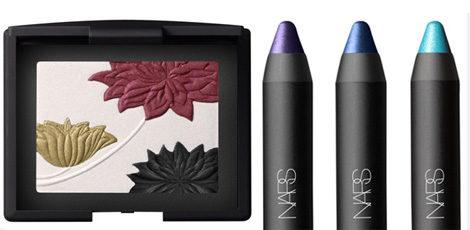 Nars se inspira en el tetro kabuki para su nueva y exclusiva colección