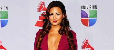 Demi Lovato comienza nueva gira para presentar último disco 'Unbroken'