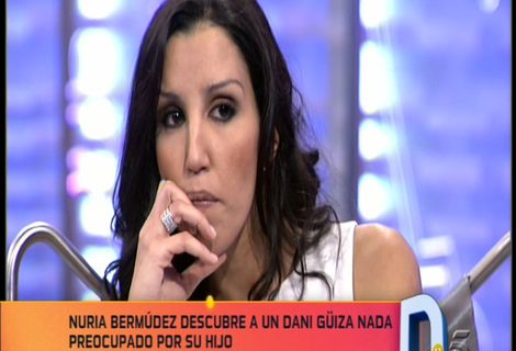 Nuria Bermúdez: