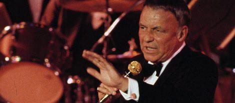 Frank Sinatra fue actor porno a los 19 años