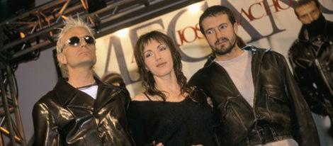 Nacho Cano, Ana Torroja y José María Cano resucitan Mecano con una gira de 80 conciertos