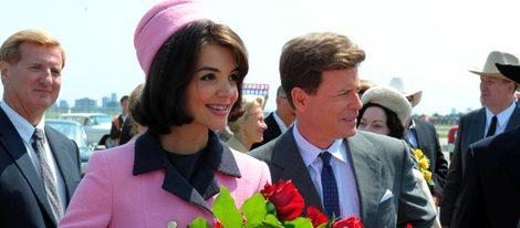Llega a España 'Los Kennedy' la polémica serie sobre la vida de una de las familias más poderosas de Estados Unidos