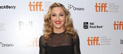 Madonna, como buena Leo que es, es líder de masas