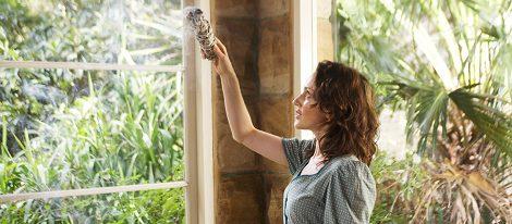 Ritual para proteger tu hogar y las personas que viven en él