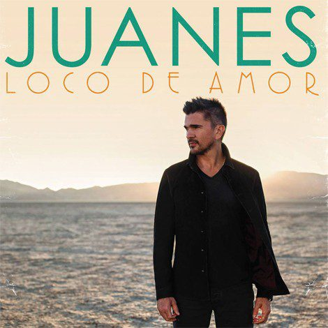 Adelantamos todos los detalles de 'Loco de amor', el nuevo disco de Juanes