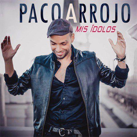 'Mis ídolos' es el primer disco de estudio de Paco Arrojo