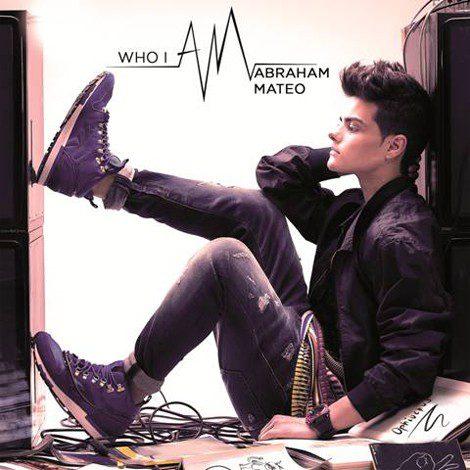 Abraham Mateo anuncia todos los secretos del lanzamiento de 'Who I Am', su nuevo disco