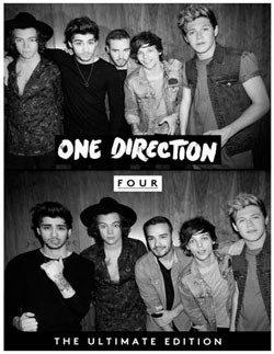 One Direction anuncia 'Steal My Girl' como adelanto de su nuevo disco, 'Four'