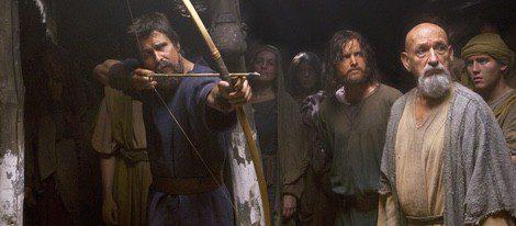 Christian Bale protagoniza 'Exodus