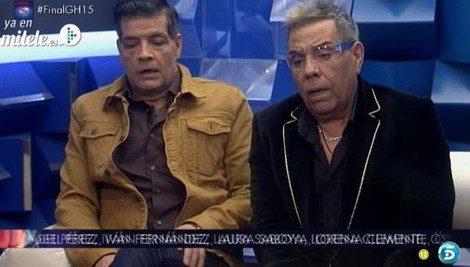 'Gran Hermano VIP'