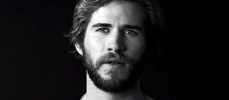 Liam Hemsworth en el video promocional de 'Ebola Survival Fund'