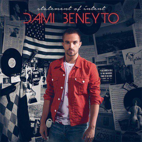 Conoce los primeros detalles de 'State Of Intent', el primer EP de Dami Beneyto