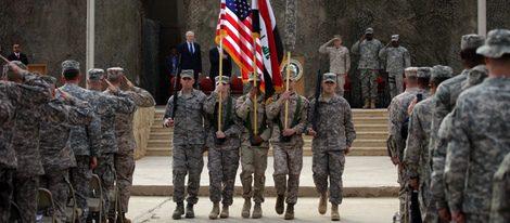 Retirada de las tropas estadounidenses de Irak